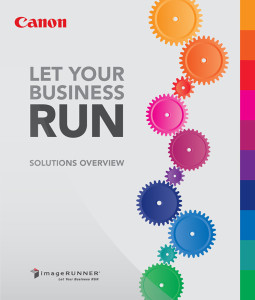 "The Spark Creative team created the branding and design for Canon USA's well-known ""RUN"" campaign."