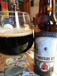 Avery Brewing, Out Of Bounds Stout