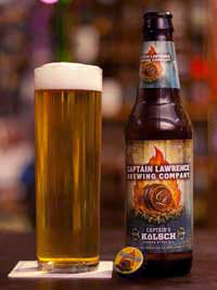 Captain Lawrence, Captain's Kolsch